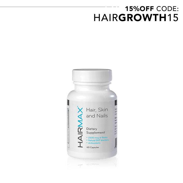 best hair loss pills