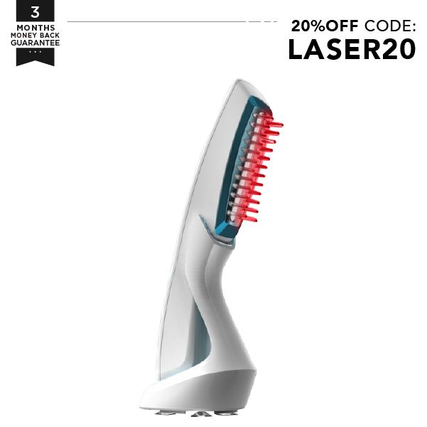 best laser treatment for hair loss