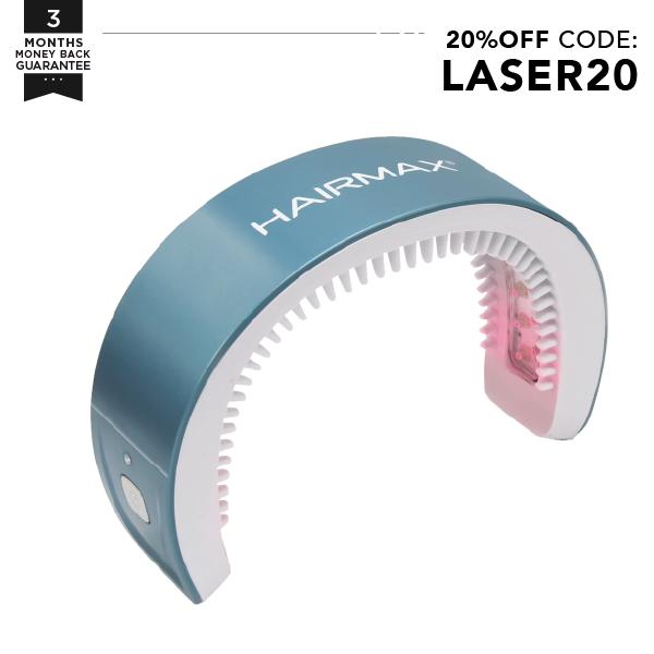best laser for hair loss
