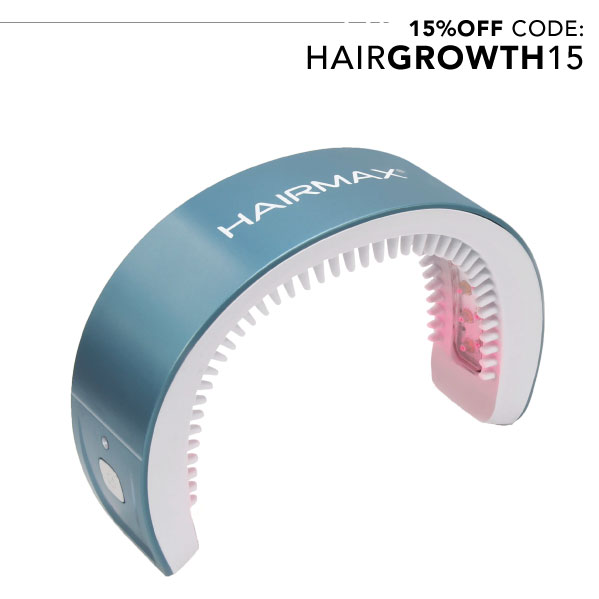 best laser therapy for hair loss