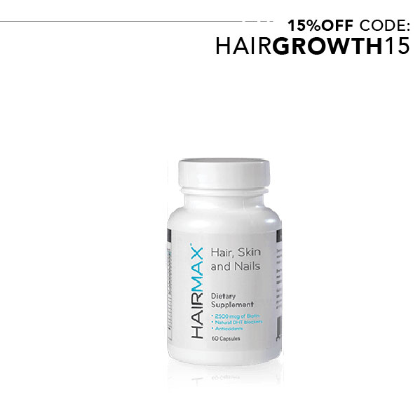 hair loss dietary pills