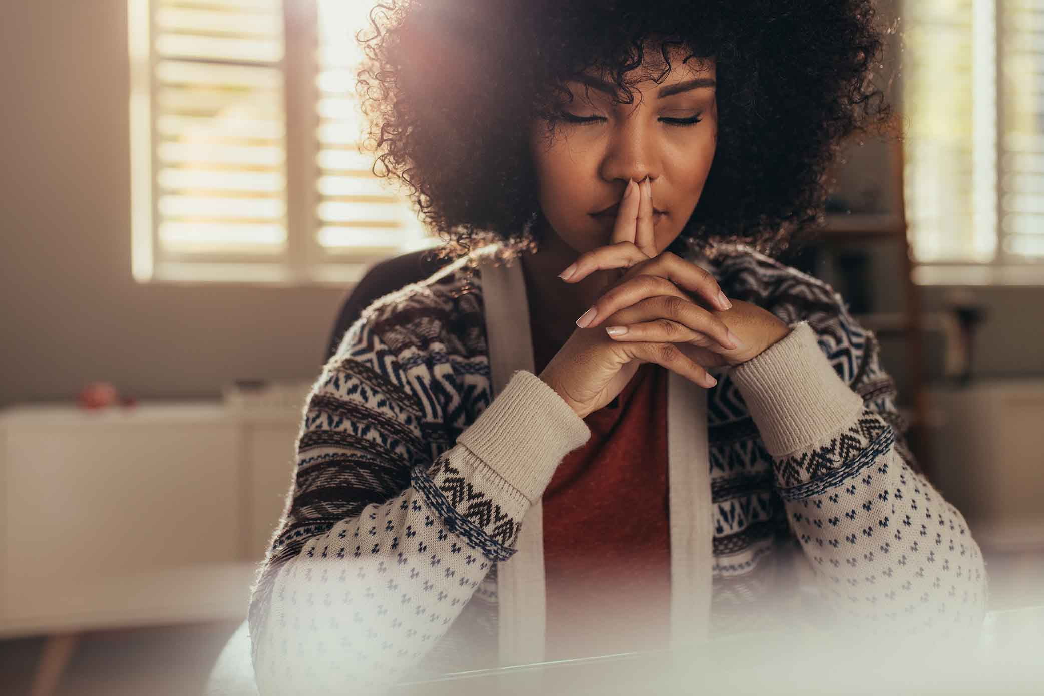 mindfulness and stress